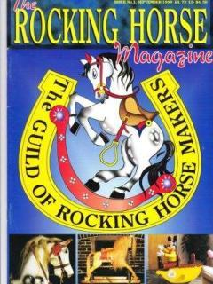 Rocking Horse Magazine Issue 1