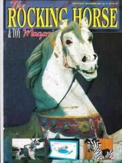 The Rocking Horse Magazine Issue 10