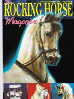 the Rocking Horse Magazine Issue 2