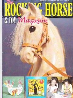 The Rocking Horse Magazine Issue 6