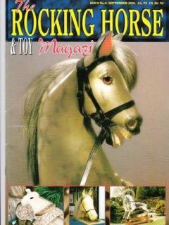 The Rocking Horse Magazine Issue 9
