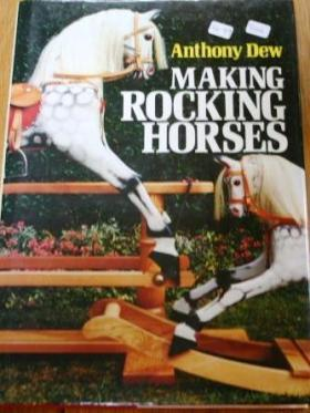 Anthony Dew Rocking Horse Book