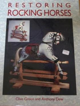 Clive Green Rocking Horse Book