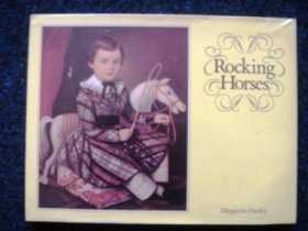 Marguerite Fawdry rocking Horse Book