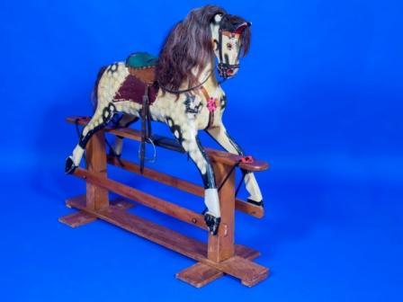 Collinsons rocking horses