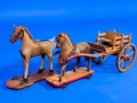 toy stable set