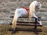 Lines Sportiboy rocking horse